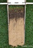 Unsurpassed soil profile quality with the Turf-Tec Mascaro Profile Sampler