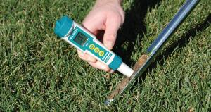 Turf-Tec International Direct Soil pH Pen
