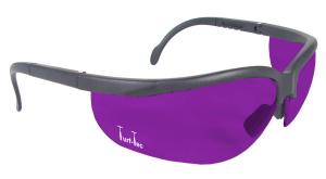 The Turf Stress Detection Glasses allows you to spot stressed turf close up or at a distance by simply wearing these high tech glasses.
