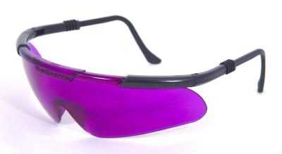 The Turf Stress Detection Glasses allows you to spot stressed turf close up or at a distance by simply wearing these high tech glasses. With these new Turf Stress Detection Glasses, you can spot problem areas on your grass before they become visually apparent.
