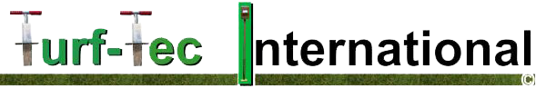 Turf-Tec International, Tallahassee, Florida. USA (850) 580-4026