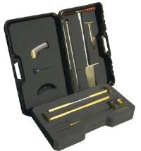 Diagnostic Kit with Hard Case
